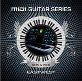 GUI EastWest MIDI Guitar Series Bundle