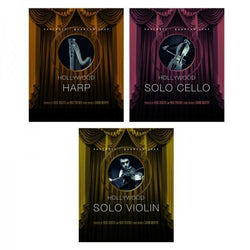 EastWest Hollywood Solo Series Bundle
