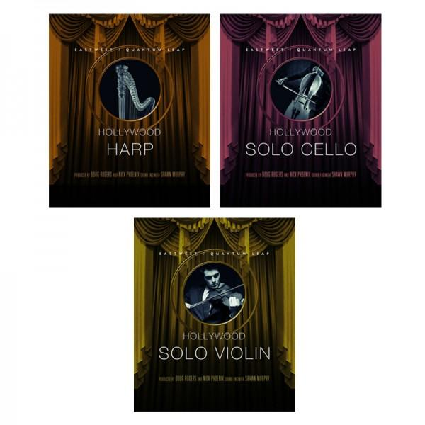 Download EastWest Hollywood Solo Series Bundle