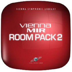 Download VSL Vienna MIR Roompack 2