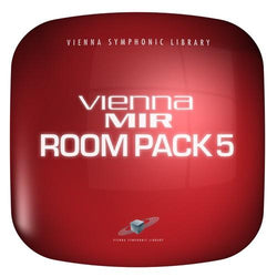 Download VSL Vienna MIR Roompack 5 Pernegg Monastery