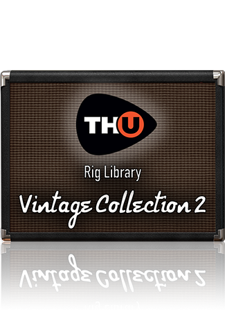 Overloud Vintage Collection 2 Rig Library