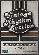 Download Big Fish Audio Vintage Rhythm Section