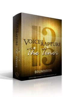 Download Soundiron Voice of Rapture The Tenor