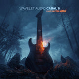 Wavelet Audio Cabal 8
