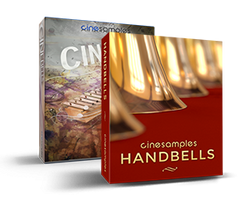 cinesamples cinebelle bundle
