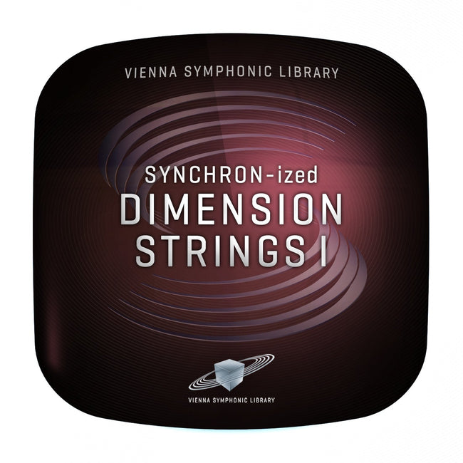 VSL SYNCHRON-ized Dimension Strings I