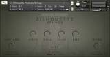 Cinematique Instruments Zilhouette Strings Pizz
