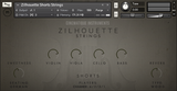 Cinematique Instruments Zilhouette Strings Shorts