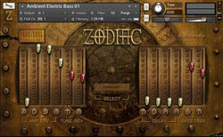 Buy Big Fish Audio Zodiac Experimental Sound Design