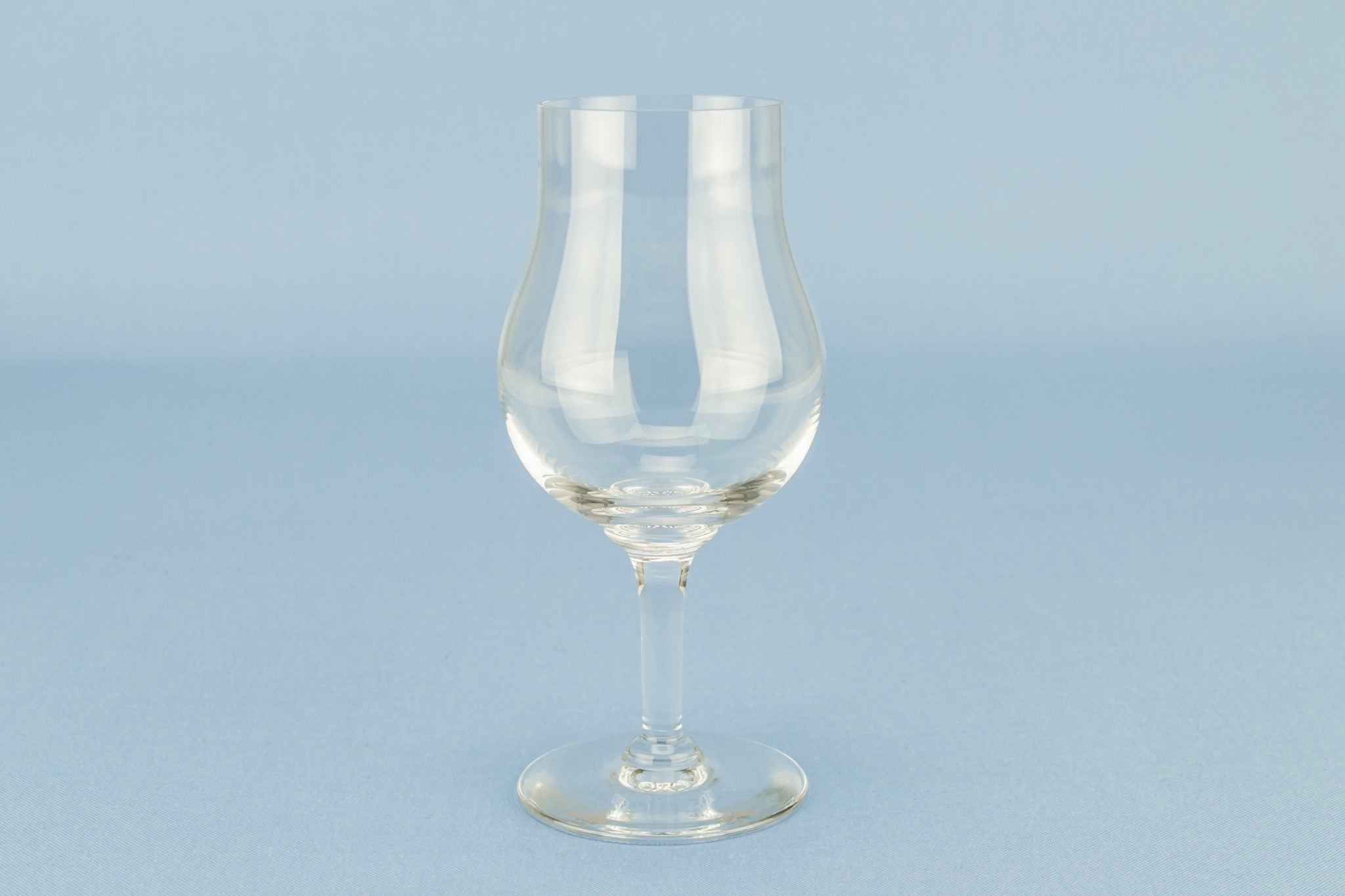 6 cocktail stem glasses