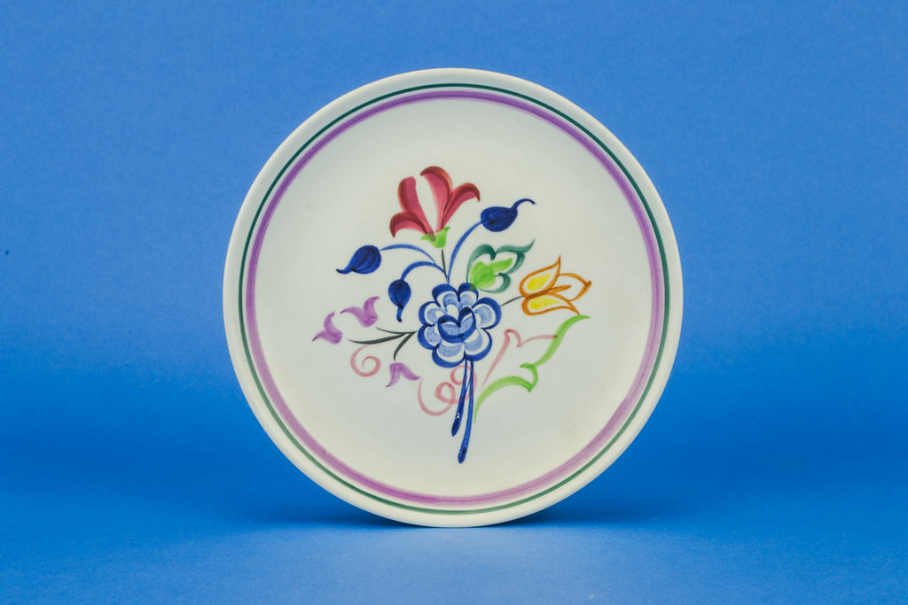 Decorative small dish