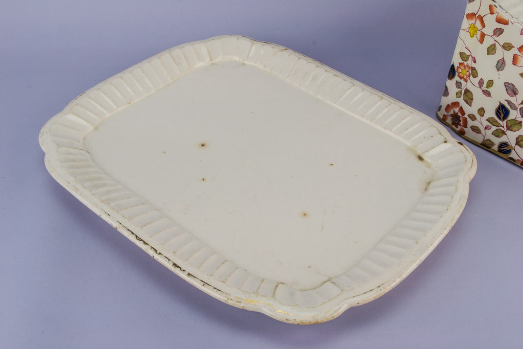 Large cheese dish