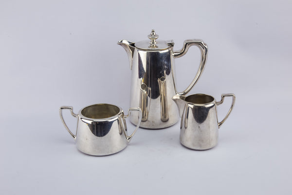 Mid-C Modern coffee set