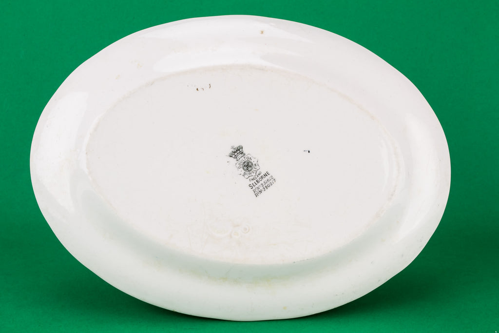 Neo-Classical platter