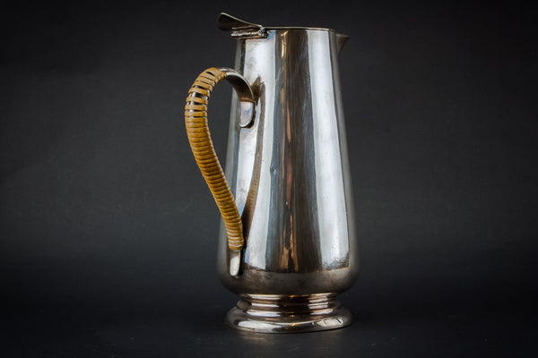 Medium Art Deco coffee pot