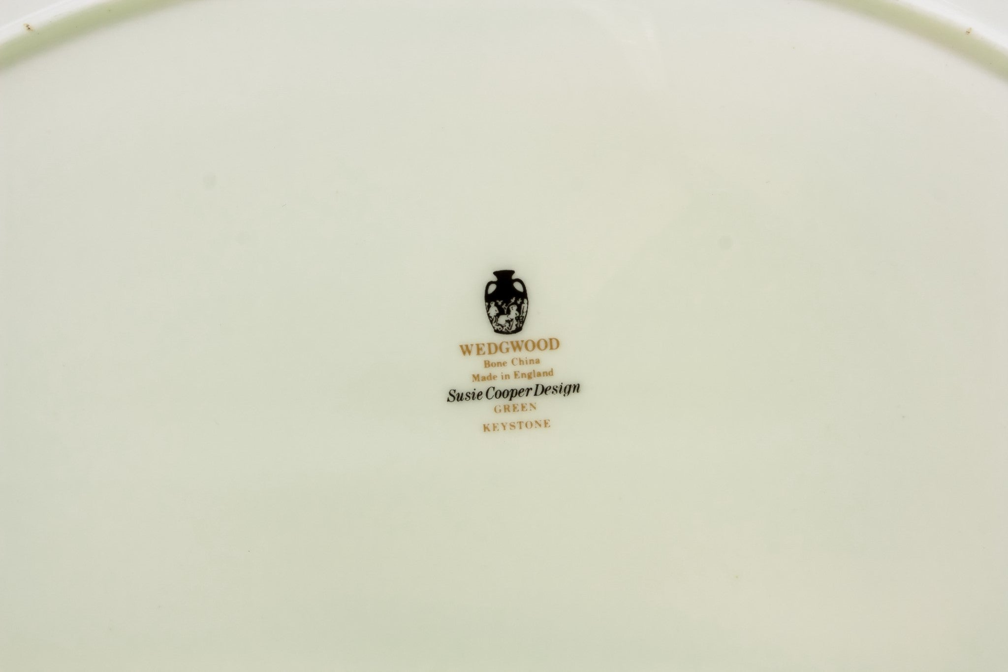 Wedgwood bone china platter