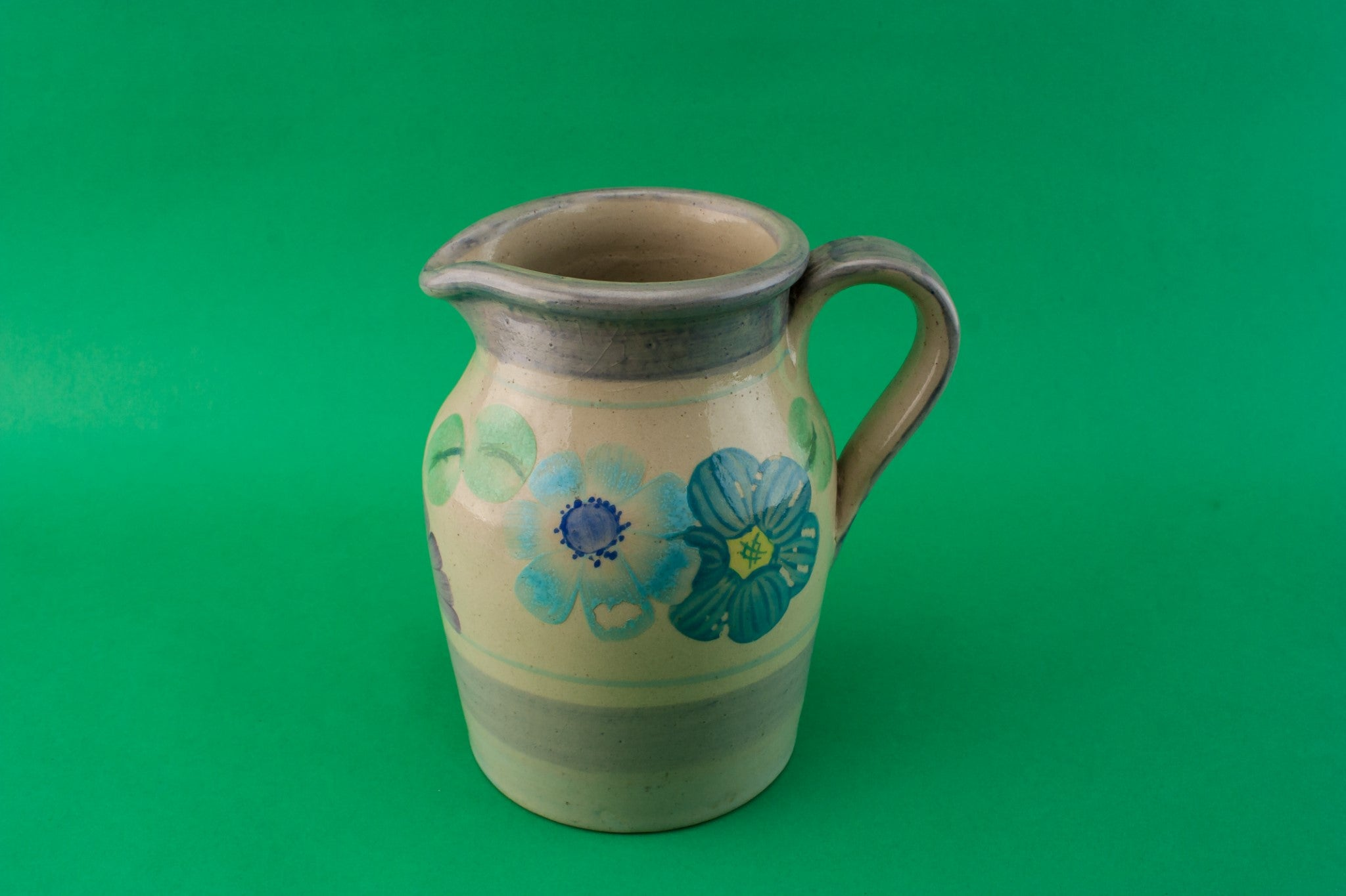 Grays Pottery water jug