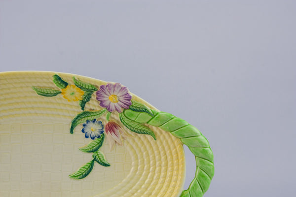 Carlton Ware serving dish