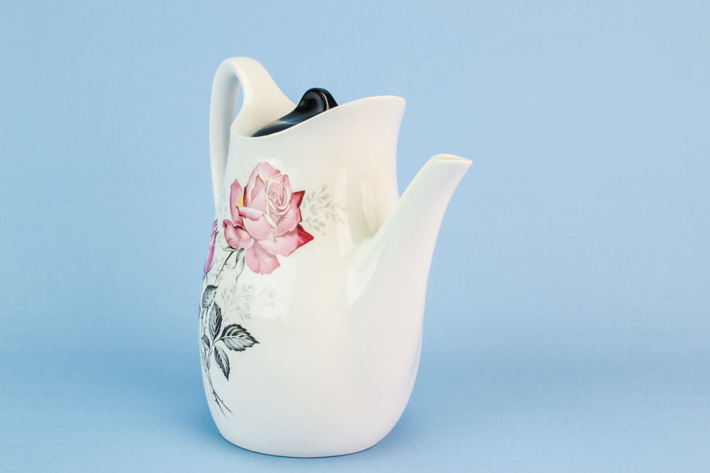 Midwinter pottery teapot