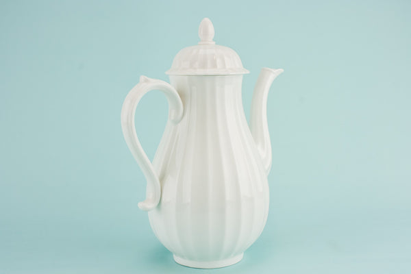 Royal Worcester coffee pot 1L