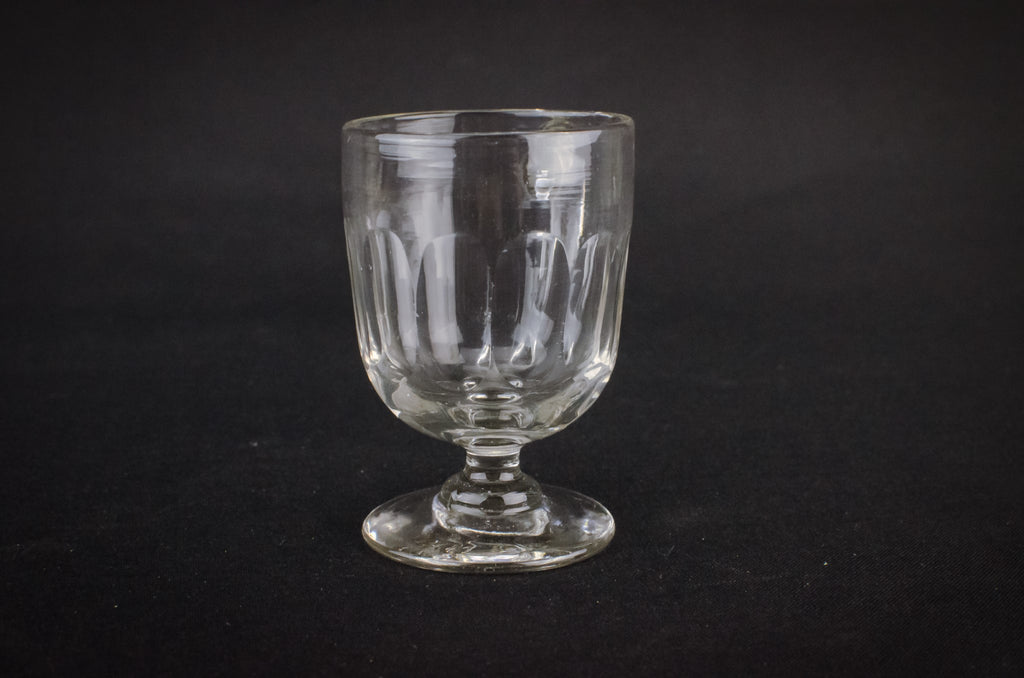Small port glass