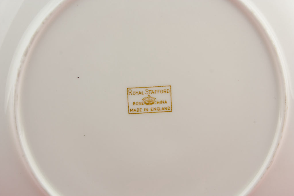 Royal Stafford serving dish