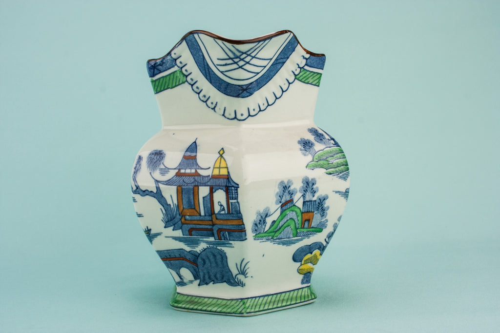 Art Deco water jug