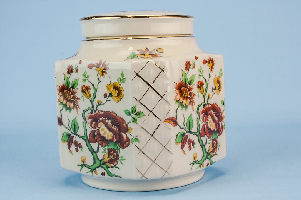 Dry storage kitchen jar