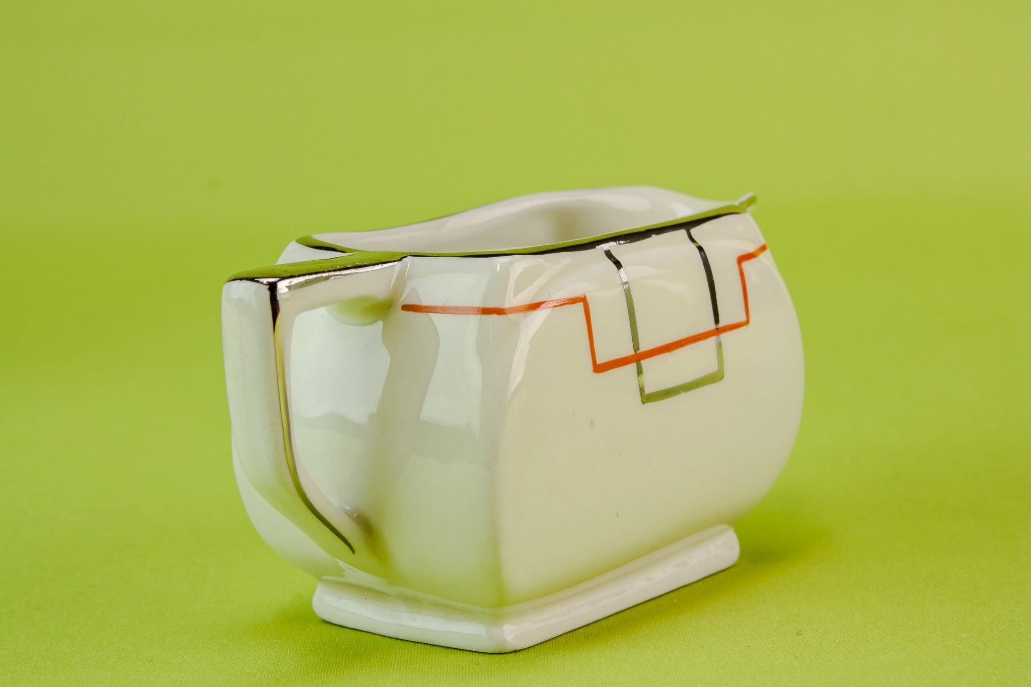 Art Deco coffee set