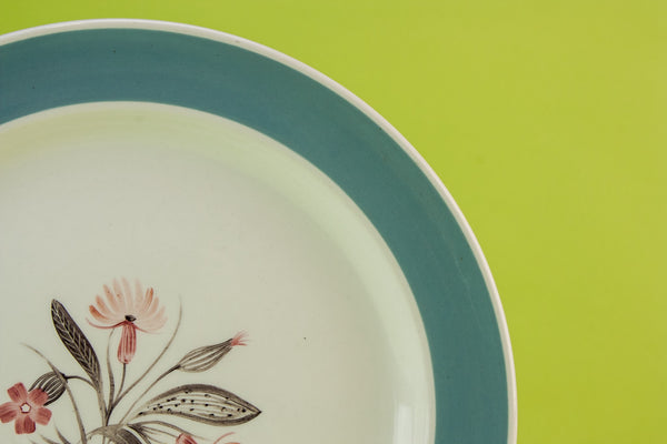 Susie Cooper cake plate