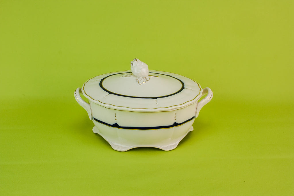 Grindley pottery tureen
