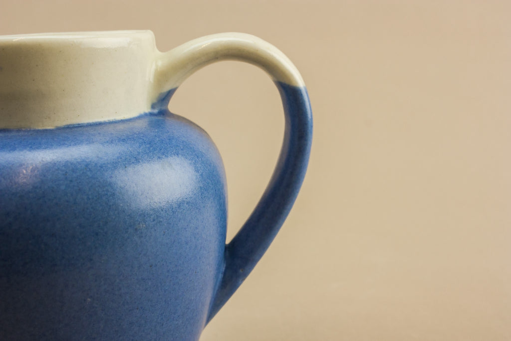 Devon Pottery water jug
