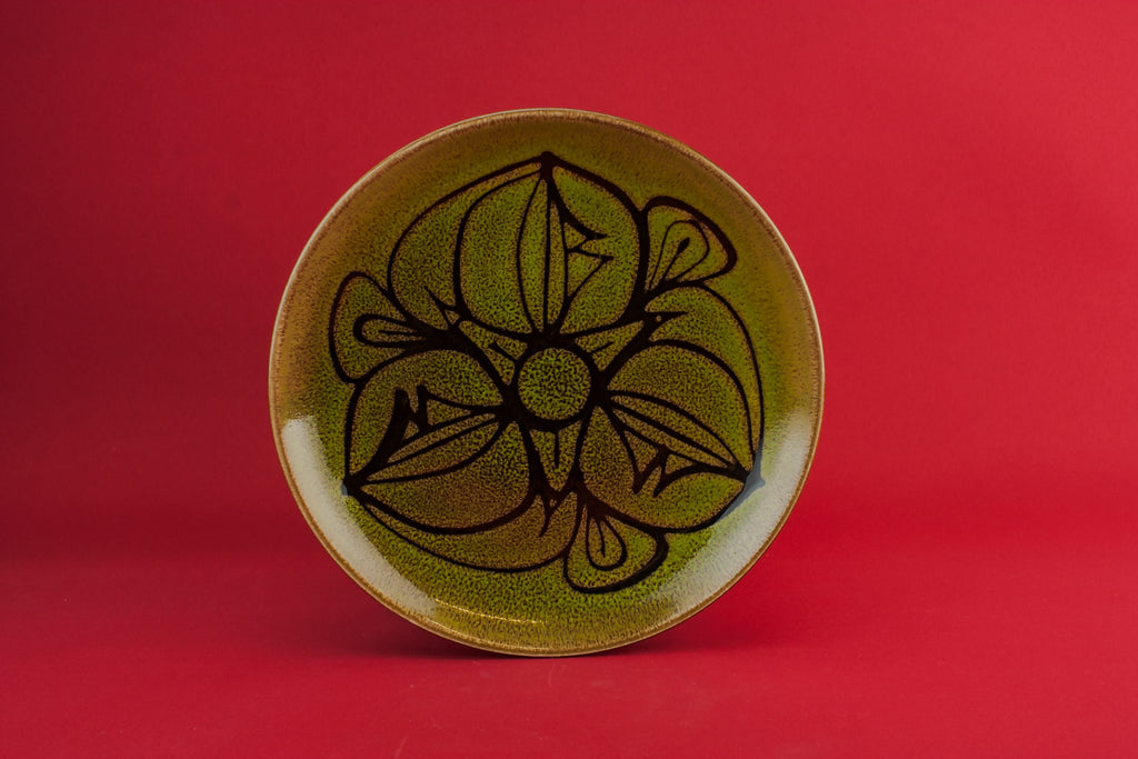 Poole pottery serving dish