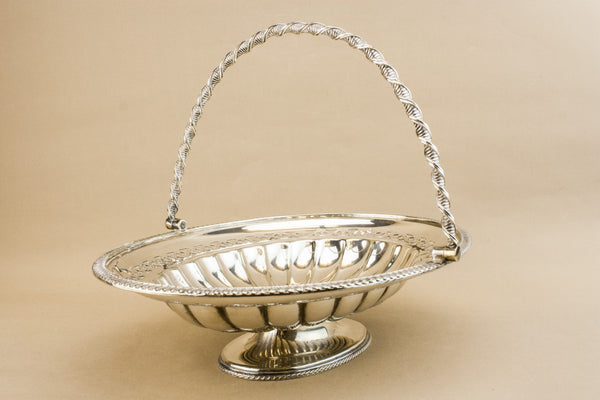 Walker & Hall serving bowl