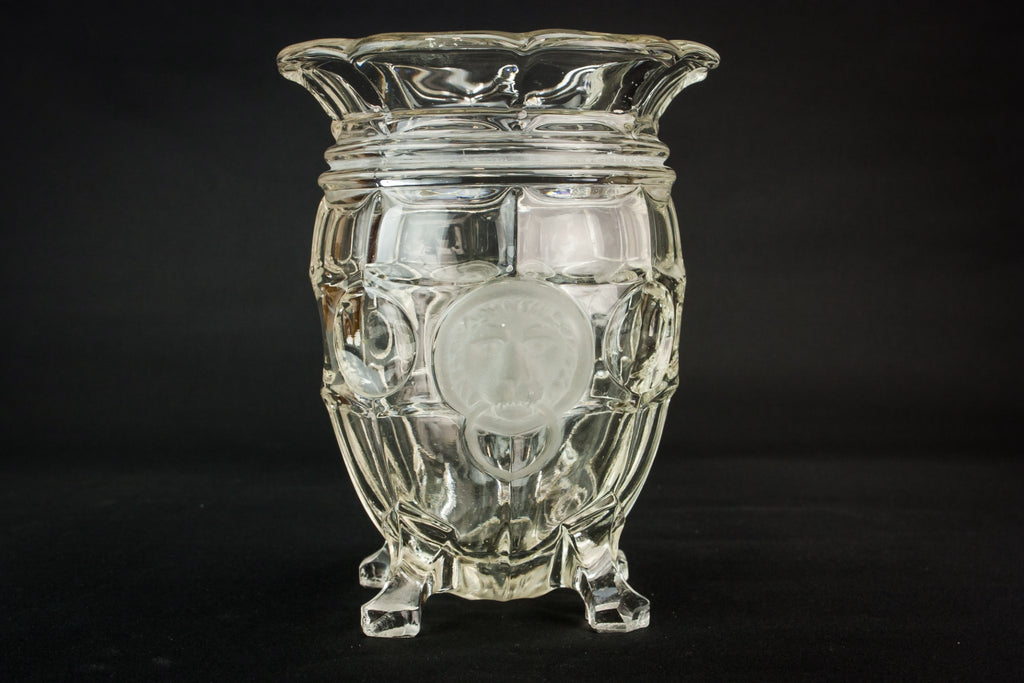 Art Deco ice bucket