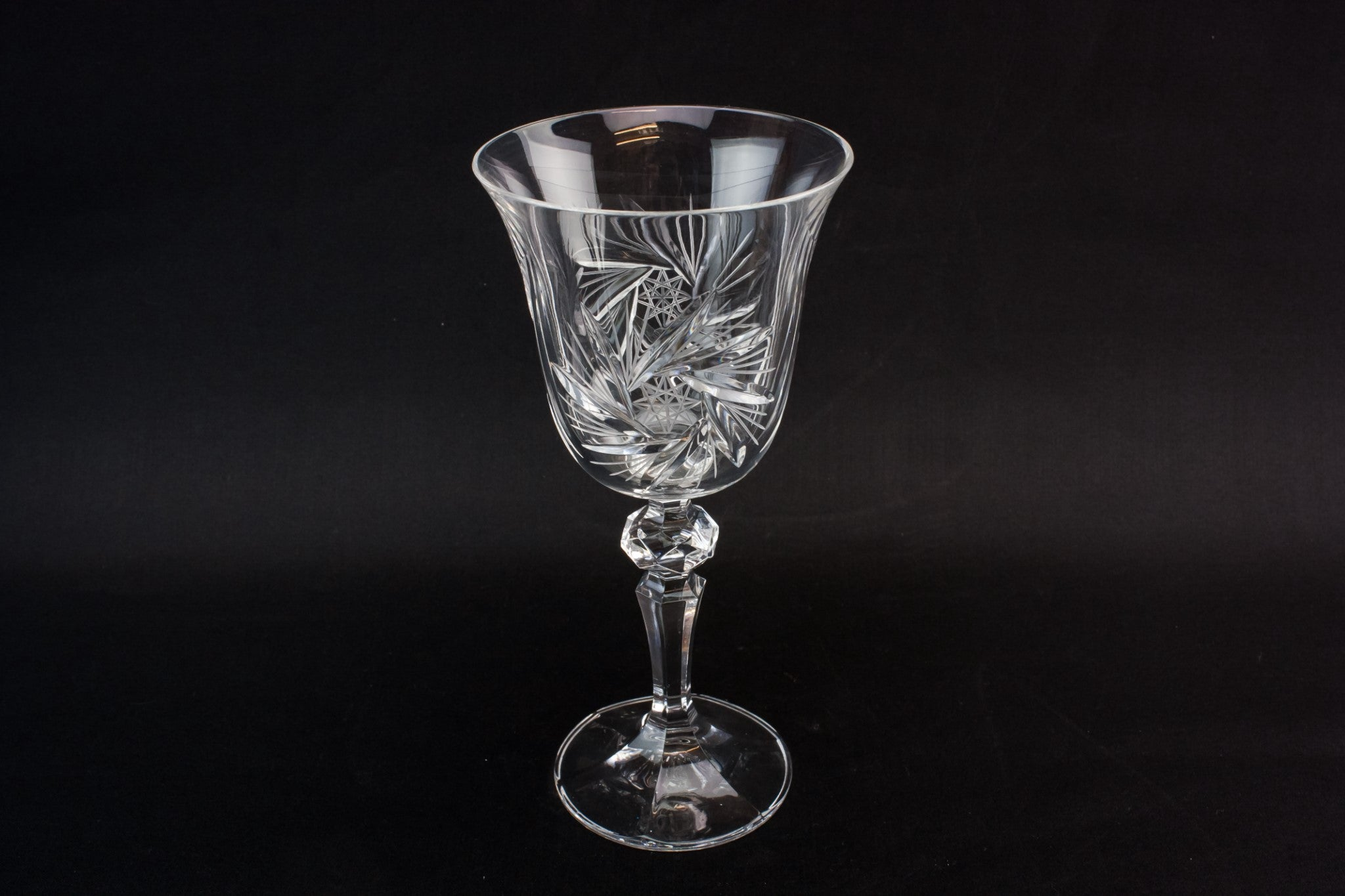 4 stem wine glasses