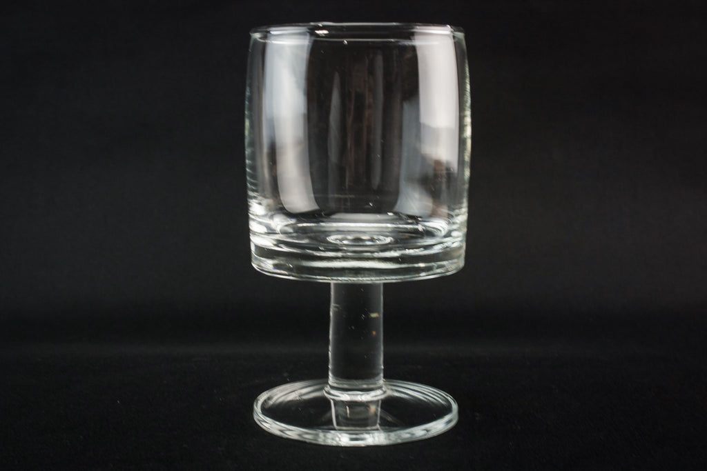6 stem wine glasses