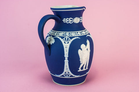 Jasperware water jug