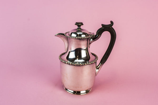 Atkin Brothers coffee pot