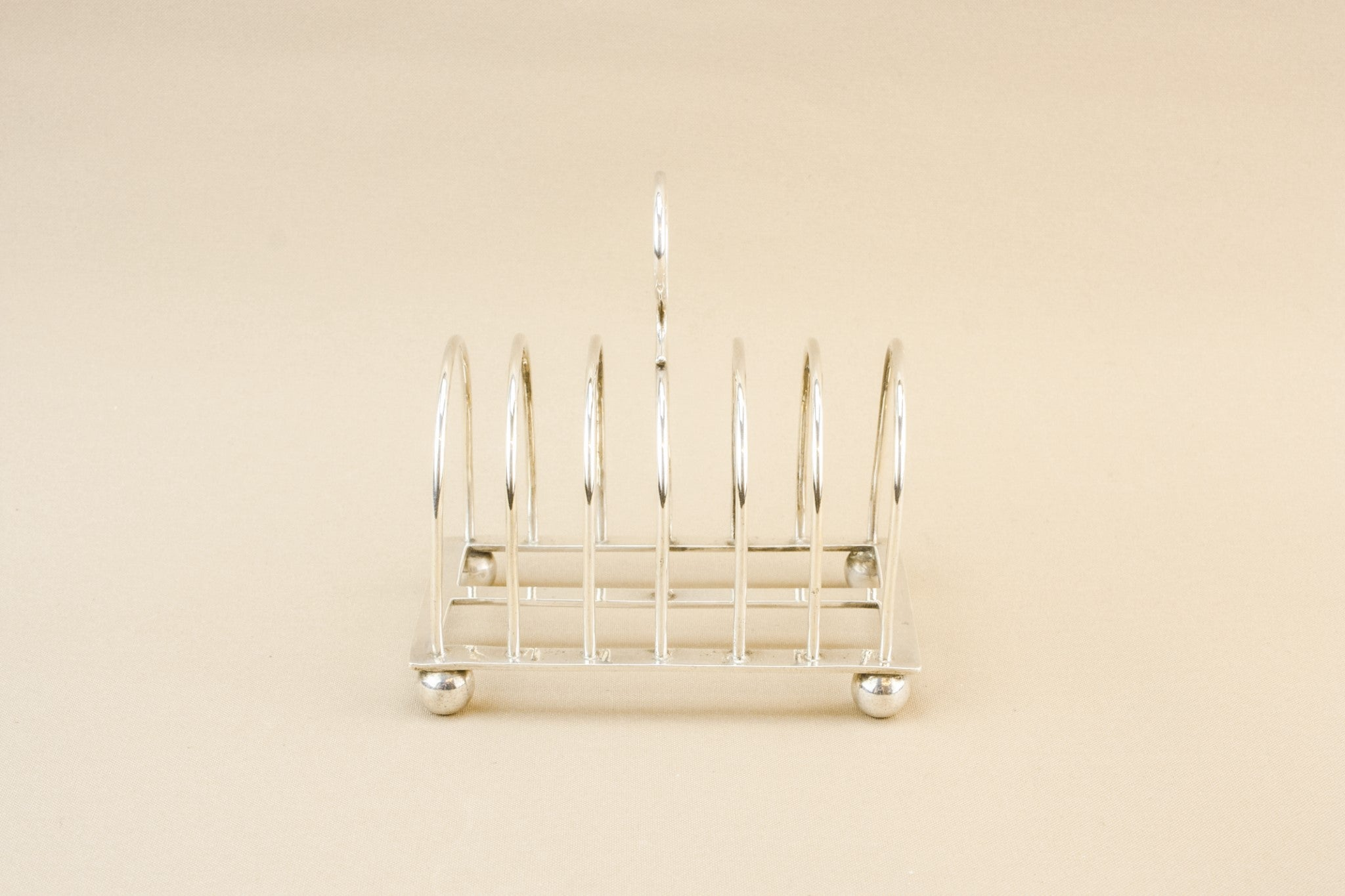 William Hutton toast rack
