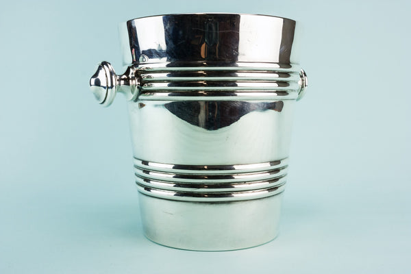 Art Deco wine cooler