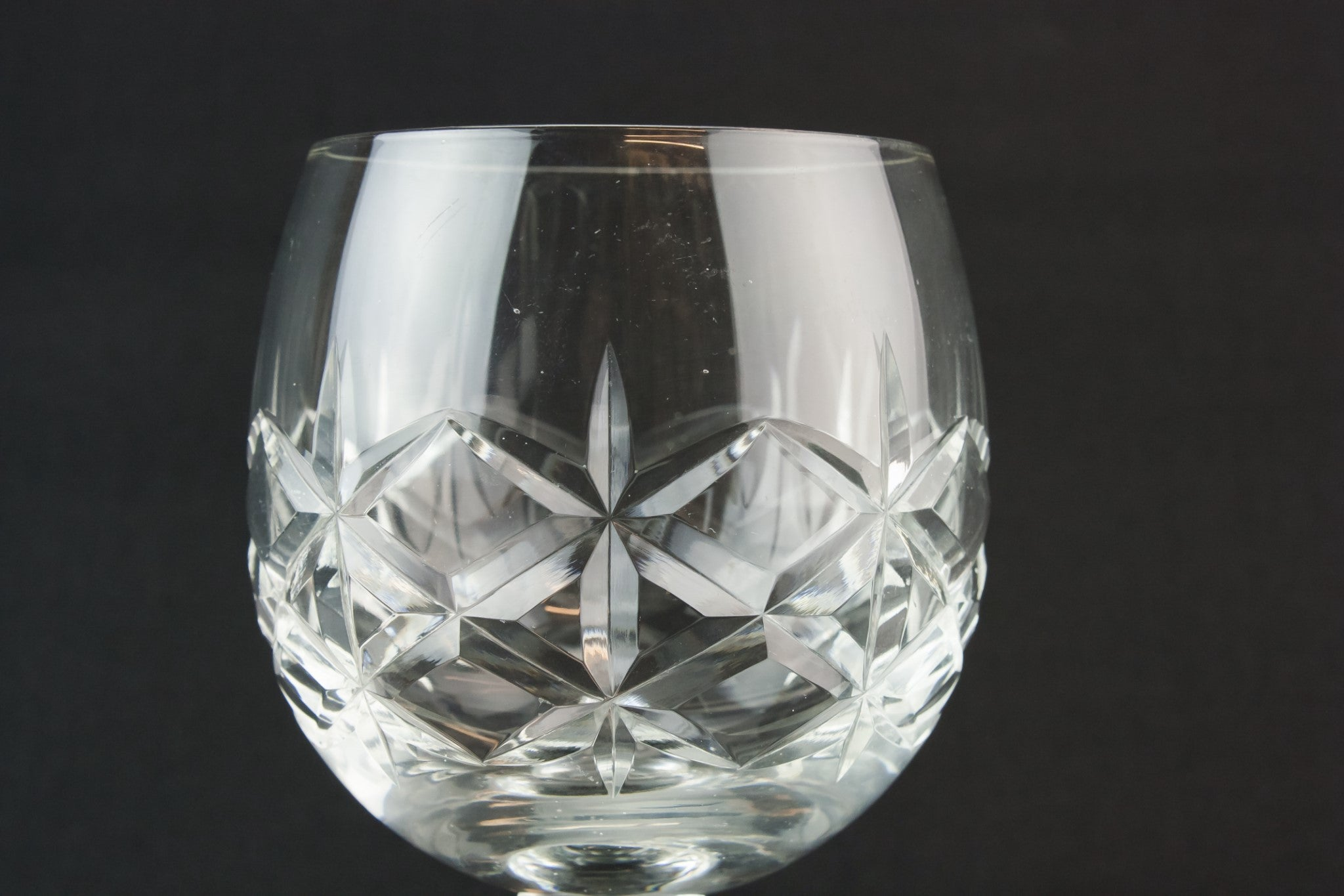 5 stem wine glasses