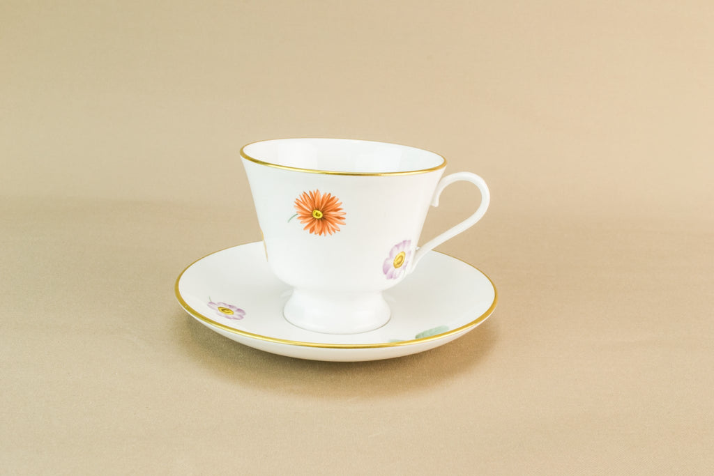 Bone china Spode tea set
