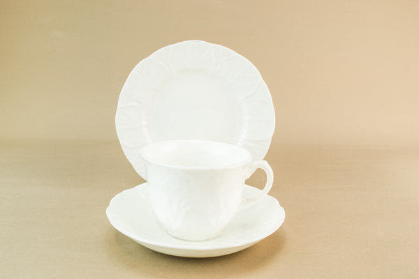 Wedgwood bone china teacup