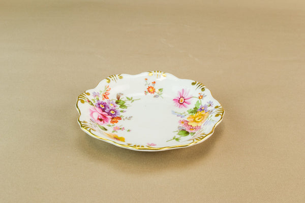 Traditional serving dish
