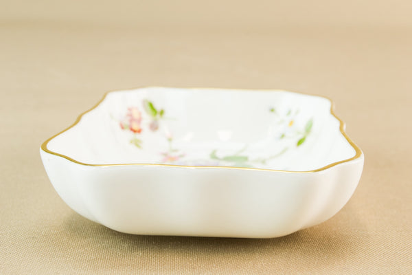 Small bone china bowl