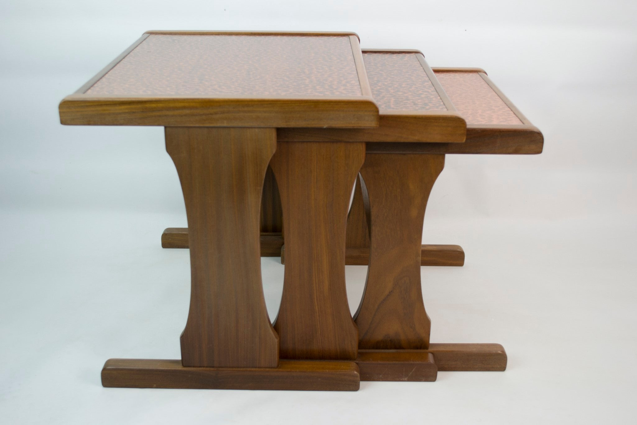 G Plan nest tables