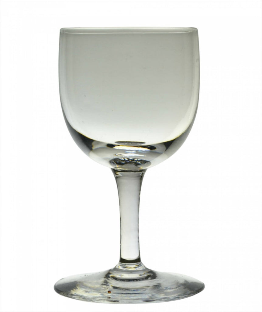 Elegant port glass