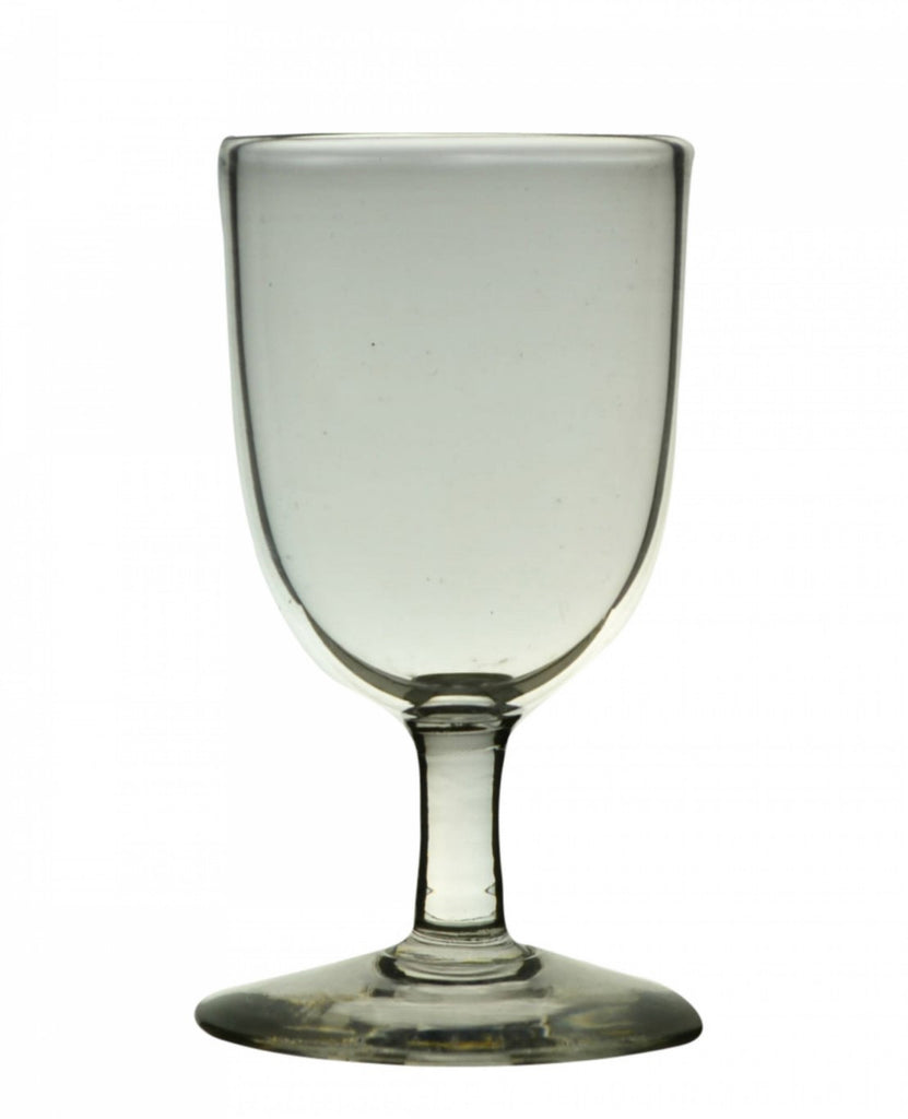Elegant shot glass